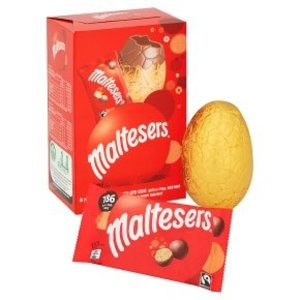 Mars Maltesers Medium Egg