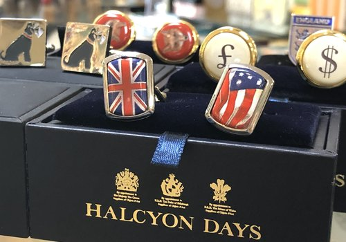 Cufflinks & Men's Accessories