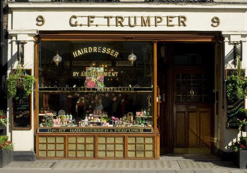 Geo.F.Trumper