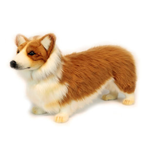 Hansa Creation USA Hansa Welsh Corgi