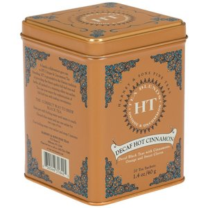 Harney & Sons Harney and Sons Decaf Hot Cinnamon Spice 20s Tin