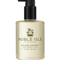 Noble Isle Golden Harvest Hand Wash 250ml
