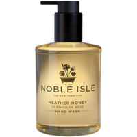 Noble Isle Heather Honey Hand Wash 250ml