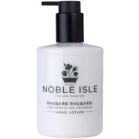 Noble Isle Rhubarb Rhubarb! Hand Lotion 250ml