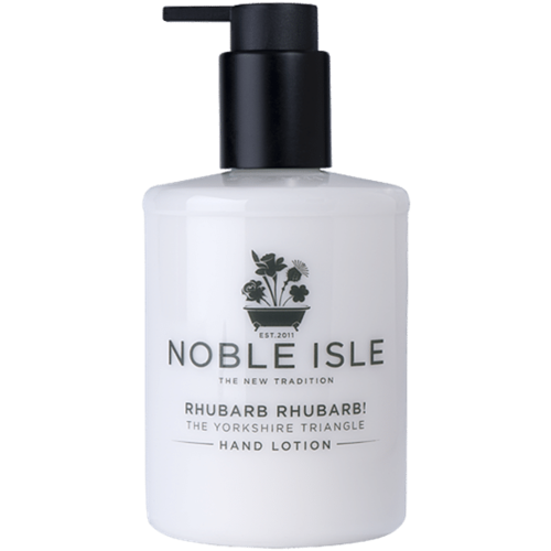 Noble Isle Noble Isle Rhubarb Rhubarb! Hand Lotion 250ml