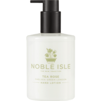 Noble Isle Tea Rose Hand Lotion