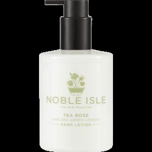 Noble Isle Noble Isle Tea Rose Hand Lotion 250ml