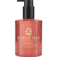 Noble Isle Tea Rose Hand Wash