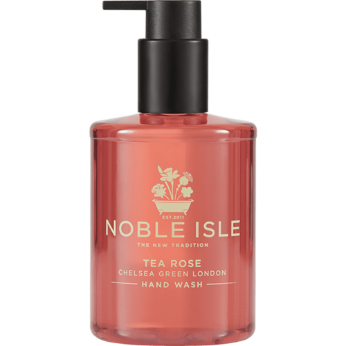 Noble Isle Noble Isle Tea Rose Hand Wash 250ml