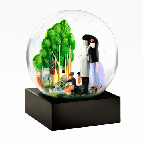 Cool Snow Globes Cool Snow Globes Jatte