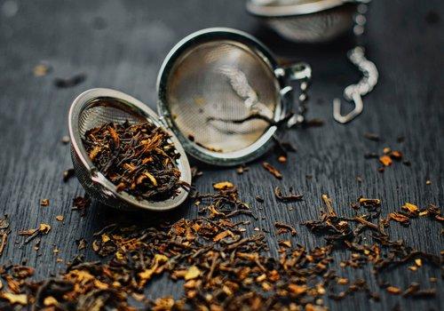 Tea Paraphernalia