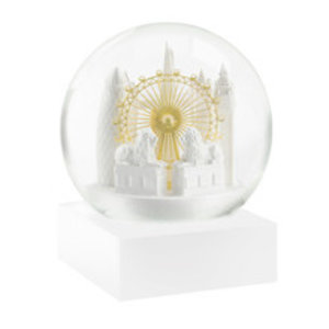 Cool Snow Globes Cool SnowGlobes London