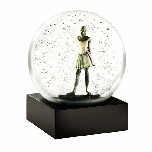 Cool Snow Globes Cool SnowGlobes Degas Dancer