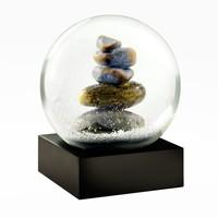Cool SnowGlobes Cairn