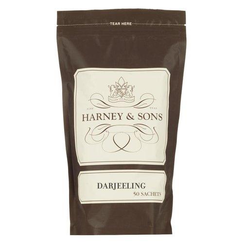 Harney & Sons Harney & Sons Darjeeling 50 Count Bag