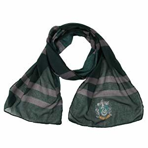 Elope Slytherin Lightweight Scarf