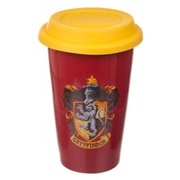 Harry Potter Gryffandor Travel Mug