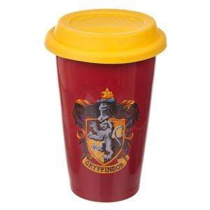 Harry Potter Harry Potter Gryffindor Travel Mug