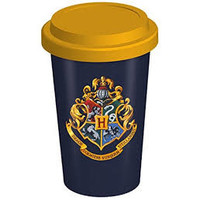 Hogwarts Crest Travel Mug
