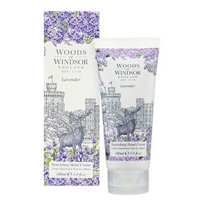 Woods of Windsor Woods of Windsor Lavender Hand Cream