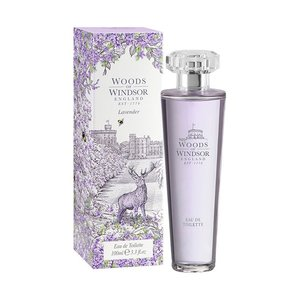 Woods of Windsor Woods of Windsor Lavender eau de Toilette