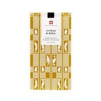 Citrus & Basil Sachet Perfume