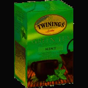 Twinings Twinings 20 CT Green Tea Mint
