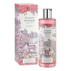Woods of Windsor Woods of Windsor True Rose Shower Gel