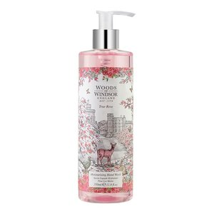 Woods of Windsor Woods of Windsor True Rose Mousturising Hand Wash