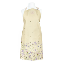 Mosney Mill Bee and Flower Adult Apron