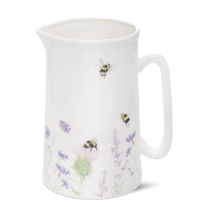 Mosney Mill Mosney Mill Bee and Flower Jug (small)