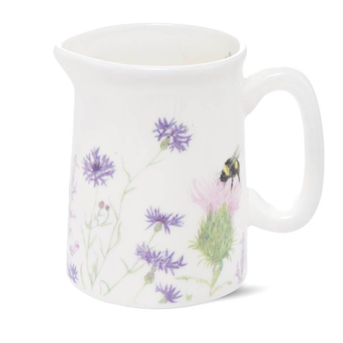 Mosney Mill Mosney Mill Bee and Flower Mini Jug