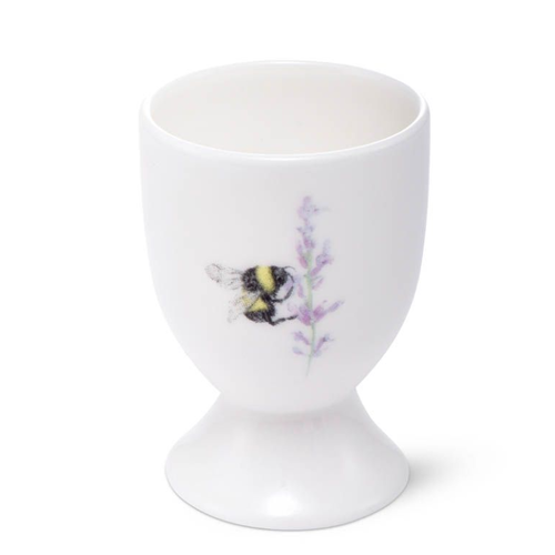 Mosney Mill Mosney Mill Bee and Flower Egg Cup