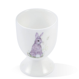 Mosney Mill Mosney Mill Edgar Green Rabbit China Egg Cup