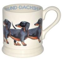 Dachshund 1/2 Pint Mug