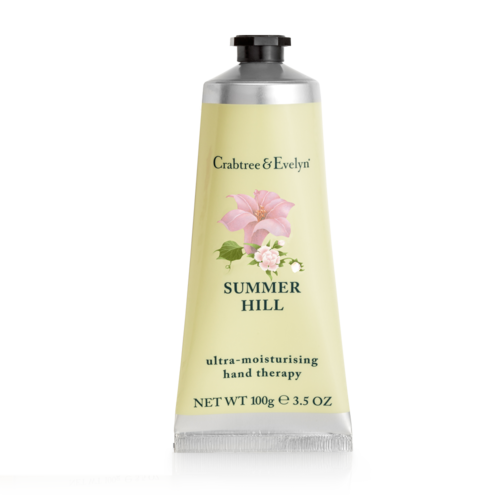 Crabtree & Evelyn C&E Summer Hill Intensive Hand Therapy - 50g