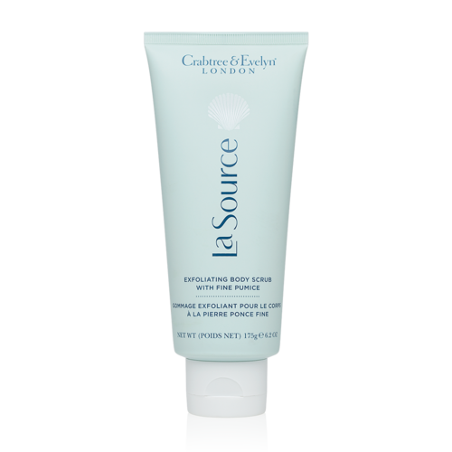 Crabtree & Evelyn C&E La Source Exfoliating Body Scrub