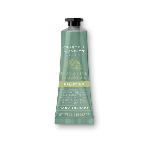 Crabtree & Evelyn C&E Pear and Pink Magnolia Ultra-Moisturizing Hand Therapy