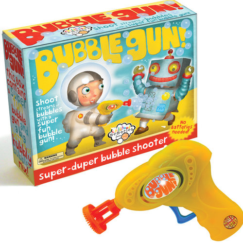 House of Marbles House of Marbles Bubble Gun