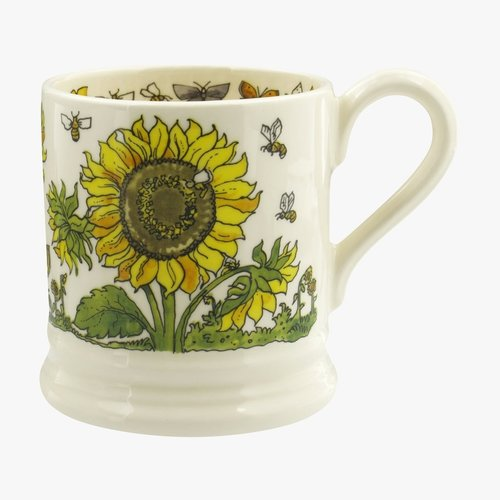 Emma Bridgewater Emma Bridgewater Sunflowers and Bees Mug