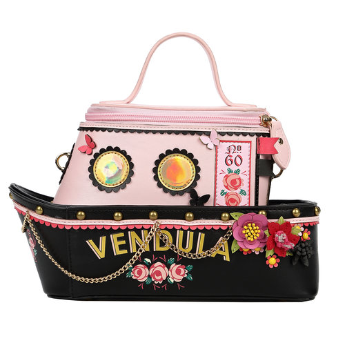 Vendula Vendula Love Boat Grab Bag Pink