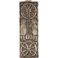 Wild Goose Celtic Cross of Journeys & Meetings