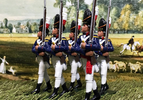 W.Britain Miniatures