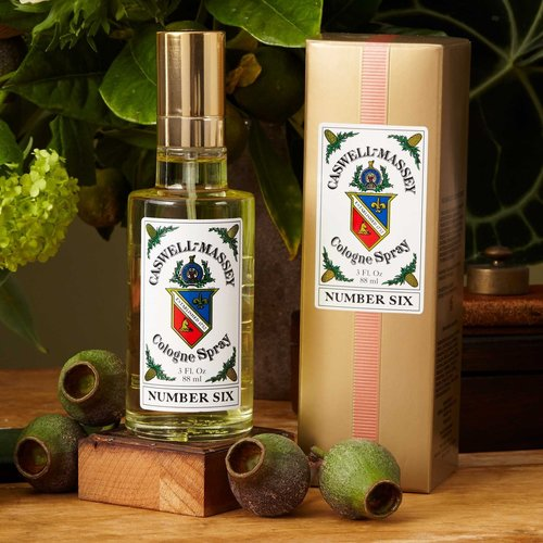 Caswell-Massey Caswell-Massey Number Six Cologne