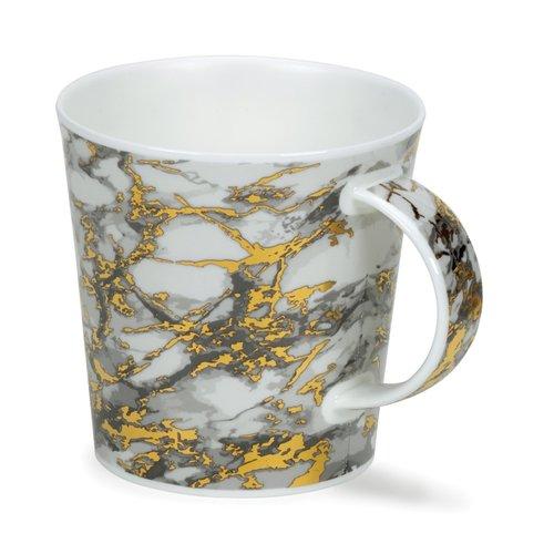 Dunoon Dunoon Cairngorm Fusion Grey Mug