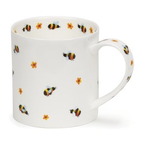 Dunoon Dunoon Orkney Flutterby Busy Bees Mug