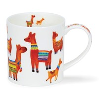 Orkney Karmallama Mug