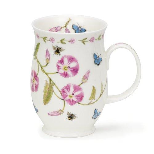 Dunoon Suffolk Floral Lane Convolvulus Mug