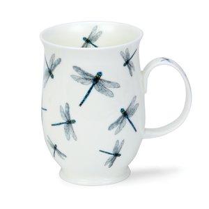 Dunoon Dunoon Suffolk Bugs Dragonfly Mug