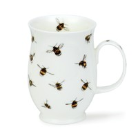 Dunoon Suffolk Bugs Bee Mug